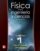 Física para ingeniería y ciencias 1