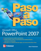 Powerpoint 2007 Paso a paso