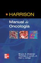 HARRISON: MANUAL DE ONCOLOGIA