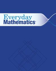 Everyday Mathematics 4, Grades 3-5, Fraction Circle Pieces