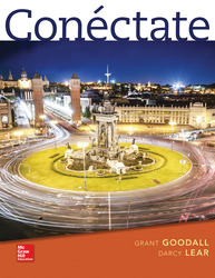 Conéctate: Introductory Spanish