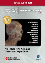eCommerce for Anatomy & Physiology Revealed Online