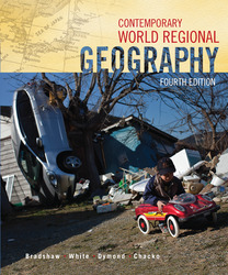Computerized Test Bank for World Regional Geography