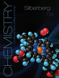 Connect 2-Semester Online Access for Chemistry: The Molecular Nature of Matter and Change