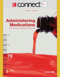 Connect 1 Year Online Access for Administering Medications
