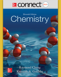 Connect Plus Chemistry with LearnSmart 2 Semester Online Access for Chemistry