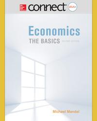 Connect 1-Semester Online Access for Economics