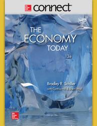 Connect Economics Two Semester Online Access for Economics