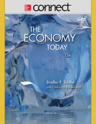 Connect Plus Economics Two Semester Online Access for Economics