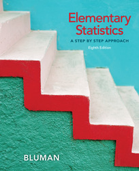 Connect Statistics hosted by ALEKS Online Access 52 Weeks for Elementary Statistics: A Step by Step Approach
