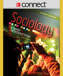 Connect Plus Online Access for Sociology