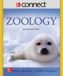 Connect 1s Online Access for Zoology