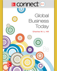 CONNECT PLUS INTERNATIONAL BUSINESS 1S ONLINE ACCESS FOR GLOBAL BUSINESS TODAY