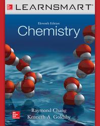 LearnSmart Online Access for Chemistry