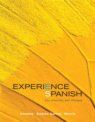 Experience Spanish Looseleaf+Connect Plus (Includes Workbook/Lab Manual)