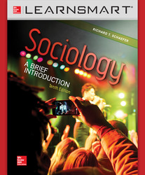 LearnSmart Online Access for Sociology: A Brief Introduction