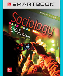 SmartBook Online Access for Sociology: A Brief Introduction