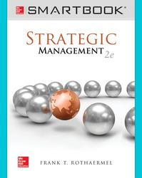 SmartBook Online Access for Strategic Management