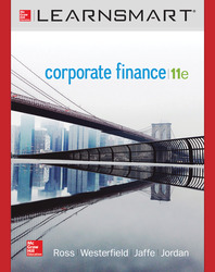 LearnSmart Online Access for Corporate Finance