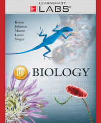 Connect Plus with LearnSmart and LearnSmart Labs Online Access for  Biology