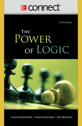 Connect Online Access for The Power of Logic