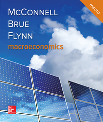 Create Only Study Guide for Macroeconomics