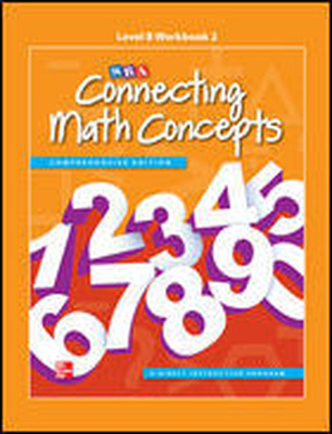 Connecting Math Concepts cover