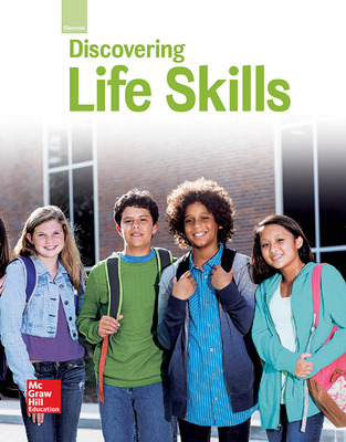 Discovering Life Skills cover