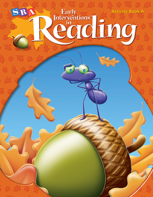 Early Interventions in Reading cover