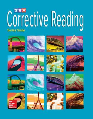 Corrective Reading cover