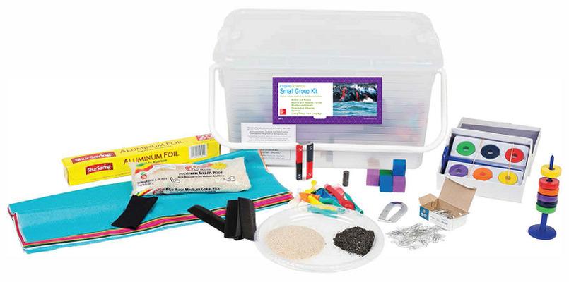 Inspire Science Lab Kits
