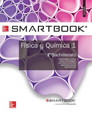 fisica y quimica 1 bachillerato mc graw hill smartbook