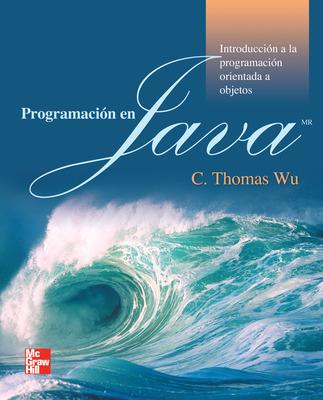 E-BOOK PROGRAMACION CON JAVA I...