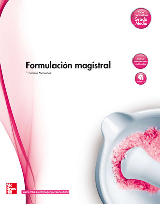 FORMULACION MAGISTRAL. GM