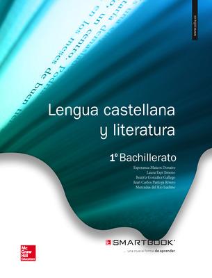 LA+SB LENGUA CASTELLANA Y LITERATURA 1 BACHILLERATO