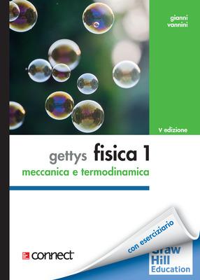 Gettys Fisica 1 - Meccanica, Termodinamica 5/ed