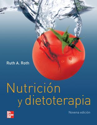 E-BOOK NUTRICION Y DIETOTERAPIA